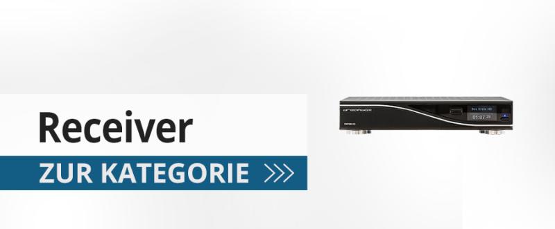 Sat, Kabel, 4K & IPTV Technik online kaufen | Satfreax
